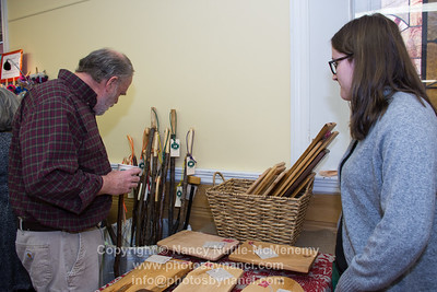Wassail Craft Fair