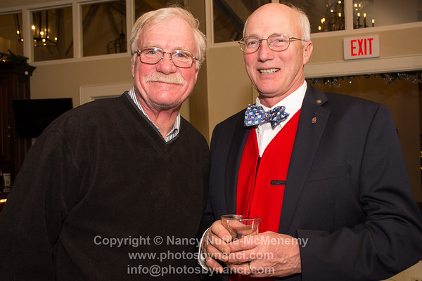Woodstock Rotary Holiday Party