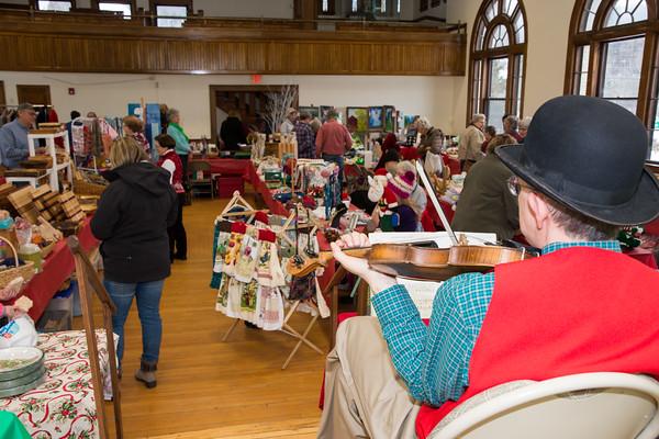 Brownsville Holiday Bazaar 2018