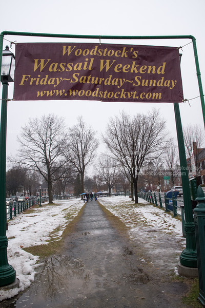 35th Annual Woodstock Wassail Weekend