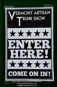 Artisan Trunk Show