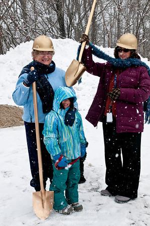 Cedar Hill Continuing Care Community Groundbreaking