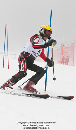 Bunny Betram Memorial Race Hosted by New England Masters Skiing and S6 Ski Runners Suicide Six, Pomfret  VT January 13, 2013 Copyright ©2013 Nancy Nutile-McMenemy www.photosbynanci.com For The Vermont Standard: http://www.thevermontstandard.com/ Image Galleries: http://thevermontstandard.smugmug.com/