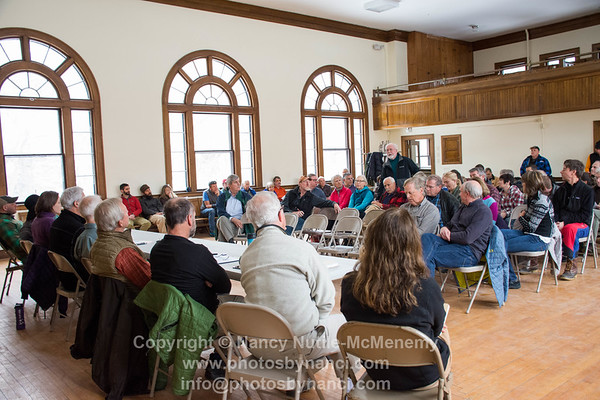 Ascutney Outdoors Meeting