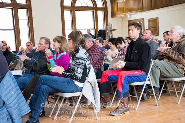 Ascutney Outdoors Community Meeting