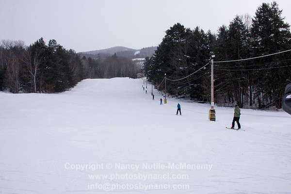 Ascutney Trails Rope Tow