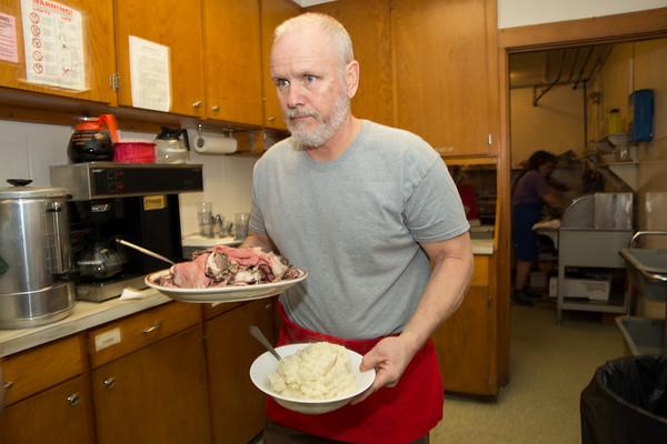 Hartland Roast Beef Suppers