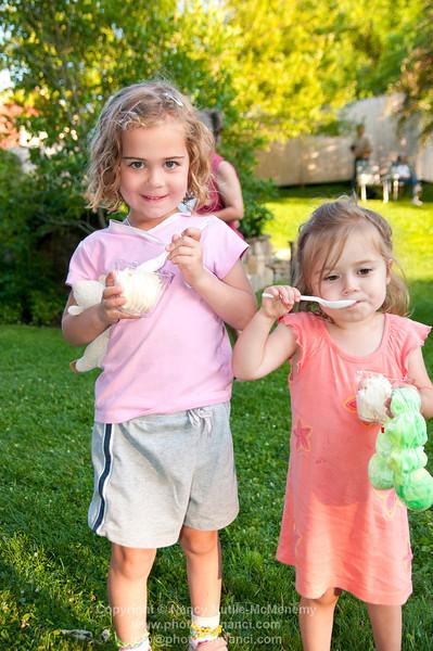 Woodstock Historical Society Ice Cream Social