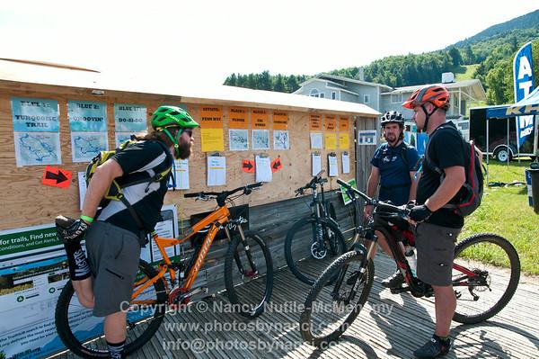 Vermont Mountain Bike Festival