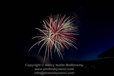 West Windsor 4th of July 2016