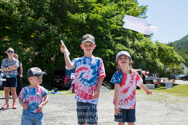 West Windsor 4th of July Parade 2016