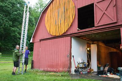 Sculpturefest Woodstock 2017