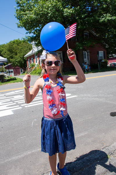 Brownsville Independence Day Celebration Parade