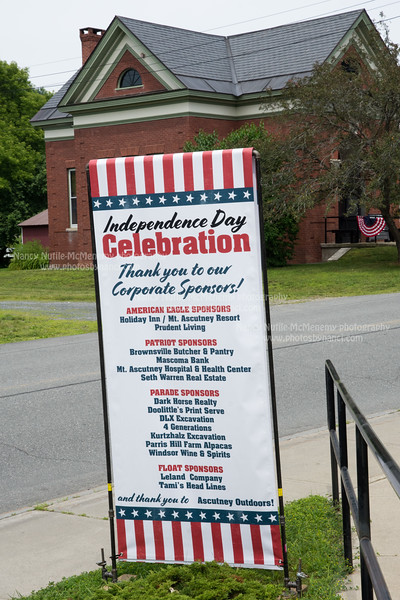 West Windsor 4th of July Celebration