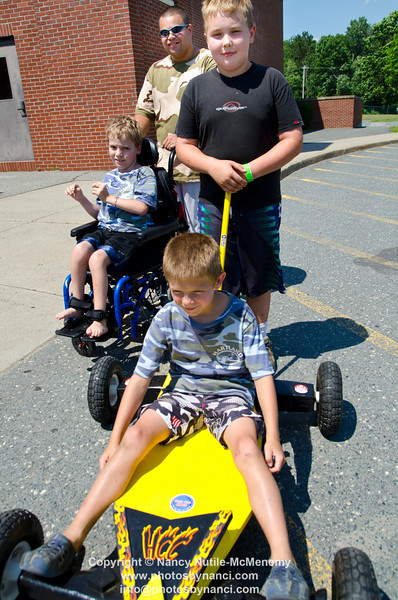 1st Annual Soapbox Derby Sponsored by Hartland Community Connections  And Mt Ascutney Prevention Partnership Hartland  VT June 29, 2012 Copyright ©2012 Nancy Nutile-McMenemy www.photosbynanci.com For The Vermont Standard: http://www.thevermontstandard.com/ Image Galleries: http://thevermontstandard.smugmug.com/