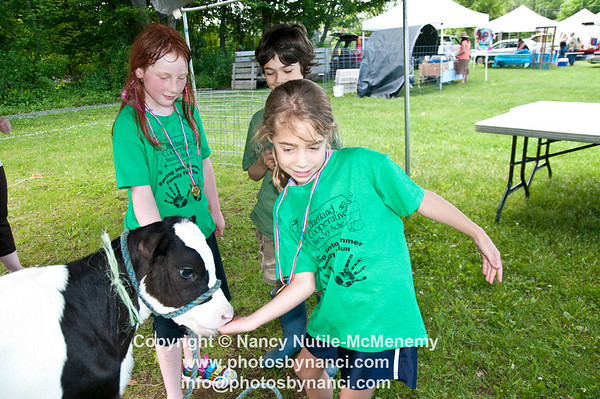 Hartland Food and Farm Fest