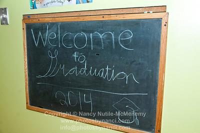 RES Graduation