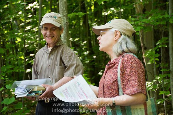 Eshqua Bog Guided Walk