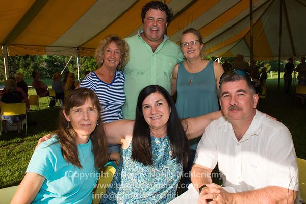 Woodstock Union High School Alumni BBQ