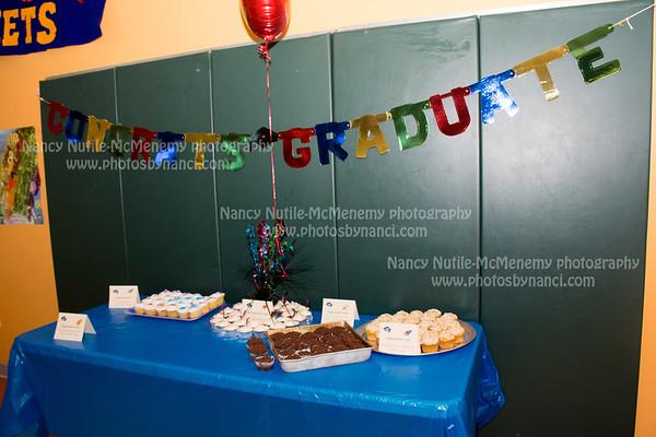 Reading Elementary 6th Grade Celebration 2018