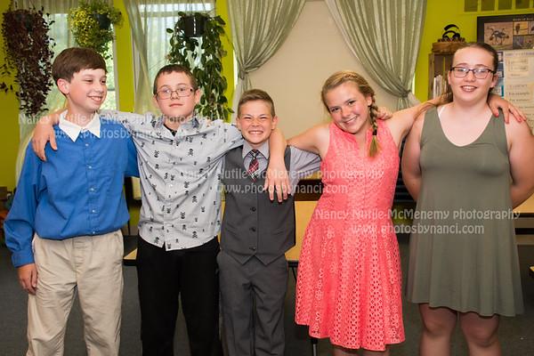 RES 6th Grade Celebration