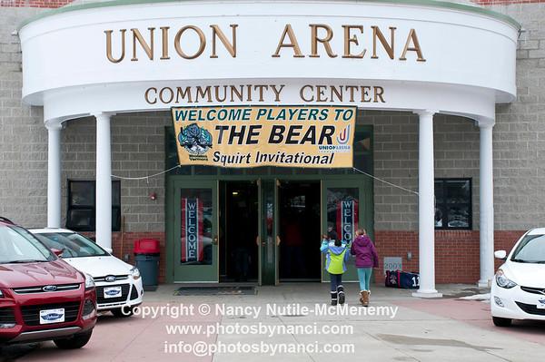 Bruins Alumni Game