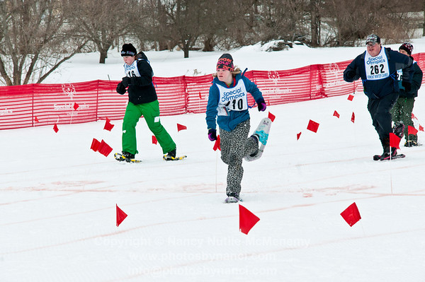 Special Olympics of Vermont 2014 Games