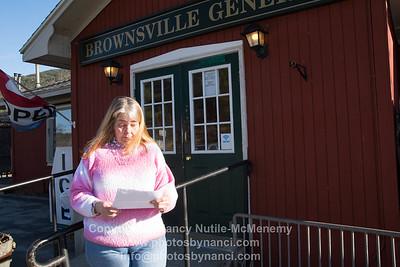 Brownsville General Store Waterbill