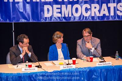 VT Gov Candidates Forum