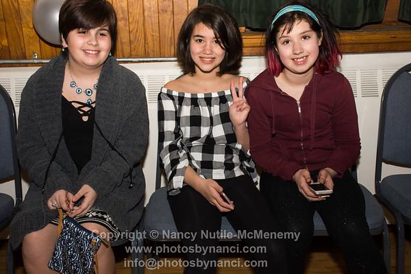 4th Annual Hartland Town Prom