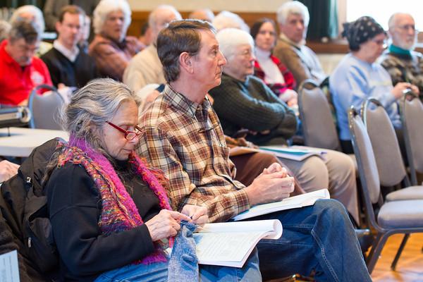 Hartland Annual Town Meeting