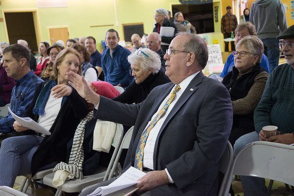 Reading Annual Town Meeting