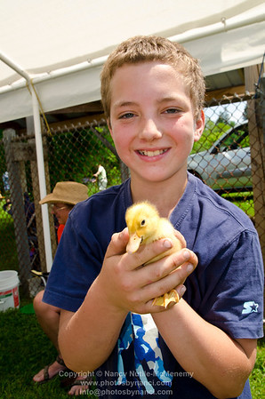 Hartland Farm Festival