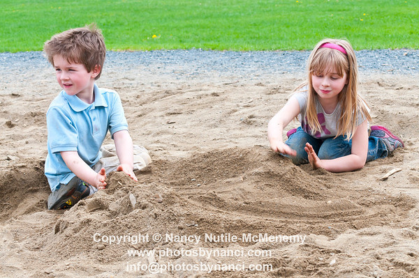 Hartland Sandcastles