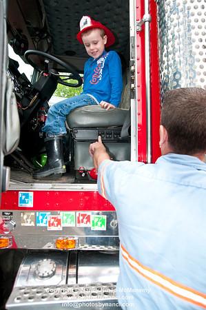 Hartland Truck Extravaganza