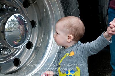 Truck Extravaganza 2014