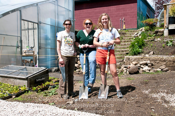 WUHS Compost Project