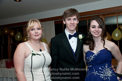 Woodstock Union High School Junior/Senior Prom