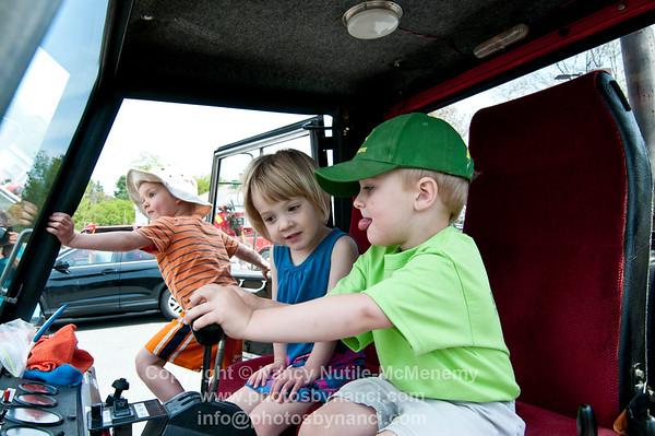 Truck Extravaganza 2015