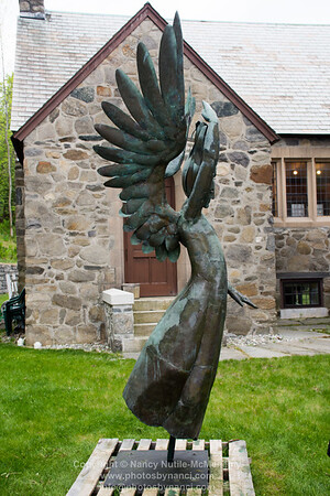Angel of Bethesda Returns