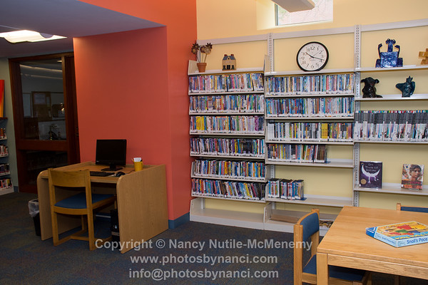 NWPL Children's Room
