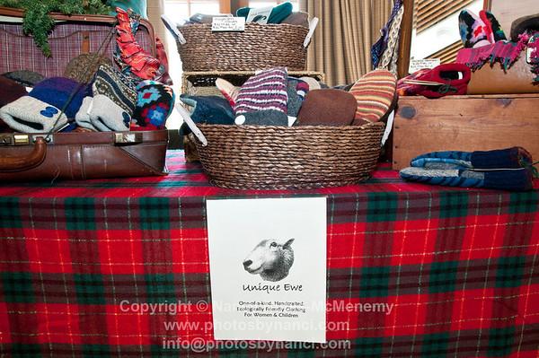 Woodstock Inn Annual Holiday Craft Fair