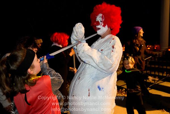 9th Annual Fright Night