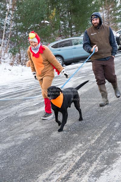 5th Annual Canine-Friendly Turkey Trot
