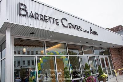 Barrette Center for the Arts