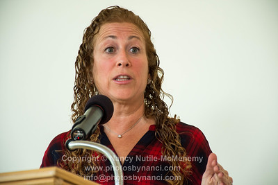 Jodi Picoult small great things Book Launch