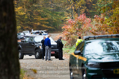 Manhunt in Perkinsville