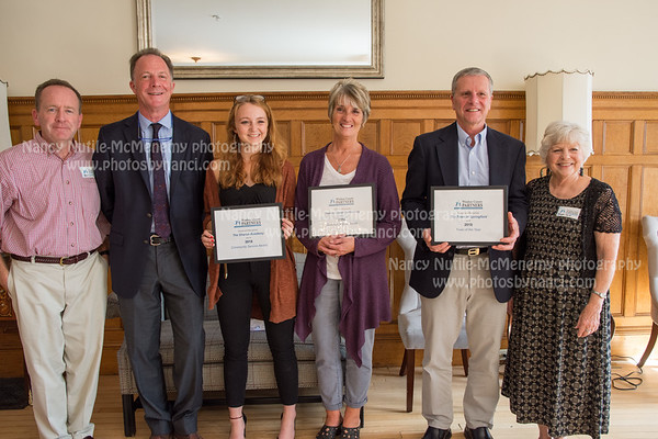 WCP Annual Lunch and Awards