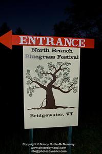 North Branch Bluegrass