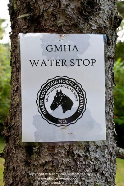 GMHA Distance Days100/60/40-Mile Rides